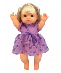 Brinquedo Boneca Elisi Adijomar