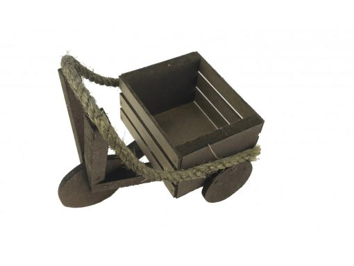 Vaso Cachepot Triciclo Pequeno